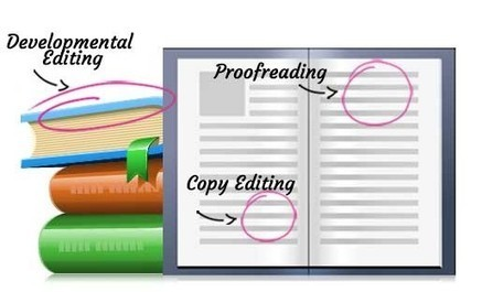 How to Hire the Right Editor for Your Self-Published Book | Mediashift | PBS | Publishing Digital Book Apps for Kids | Scoop.it
