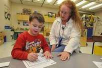 With special education, one size doesn't fit all - Delmarva Daily Times | Differentiated and Integrated  beyond Motivated | Scoop.it