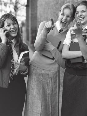 Anti rughe a vent'anni - Vogue.it | Cosmetici e Salute | Scoop.it