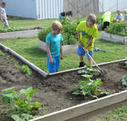 Children's gardening experiences grow in Iowa | School Gardening Resources | Scoop.it