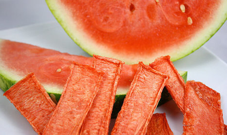 Watermelon Candy « Raw Food Recipes | Candy Buffet Weddings, Events, Food Station Buffets and Tea Parties | Scoop.it