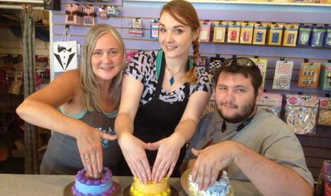 Seattle's beloved Erotic Bakery closes after 28 years | Vloasis sex corner | Scoop.it