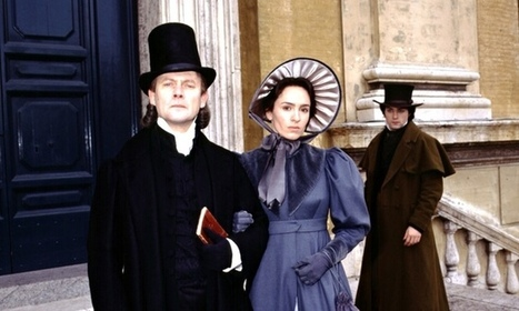 The 100 best novels: No 21 – Middlemarch by George Eliot (1871-2) | Libraries and reading | Scoop.it