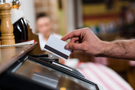 How credit-report errors can destroy your credit – and how to fix it - NerdWallet (blog)   Credit-Debt & Finance Deals   Scoop.it