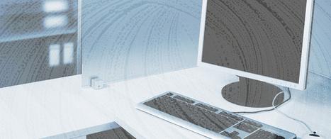 Seguridad en la Empresa 5 Consejos Para Mantener Tu Negocio Seguro | Cloud Computing | Scoop.it