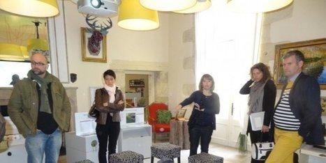 Un office de tourisme nouvelle génération à Bourg en Gironde? | L'office de tourisme du futur | Scoop.it