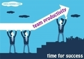 How to boost your team's productivity | Productivity Tools | Scoop.it