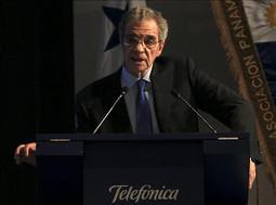 """NOTICIAS WASHINGTON DC - Alierta dice que la venta de activos """"potenciará"""" el mercado de Telefónica en América Central   America Latina   Scoop.it"""