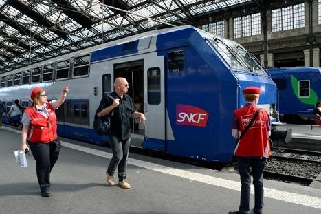 Coût des retraites SNCF et RATP: 4 milliards aux contribuables en 2016 @fadouce | 694028 | Scoop.it