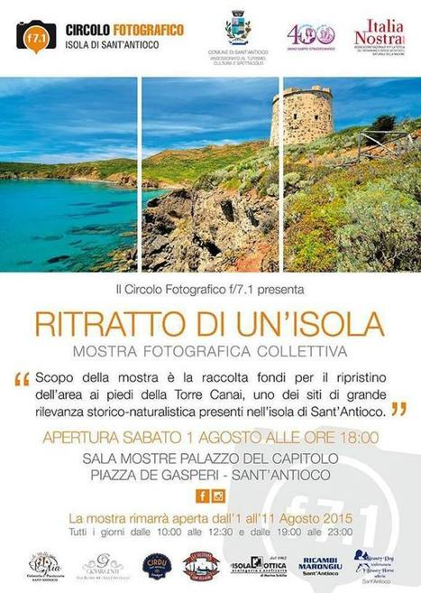 piedenero alcontecavour: Ritratto di un Isola ! | alConteCavour | Scoop.it