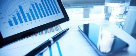 KPMG: publication de l'étude trimestriellesur l'essor des Fintech | Assurance & Banque 2.0 | Affinitaire, Risques pro et Spécialités | Scoop.it