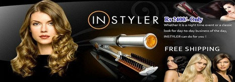 Best Hair instyler shop online with Bumpits Lowest Price | Best Hair instyler shop online with Bumpits Lowest Price | Scoop.it