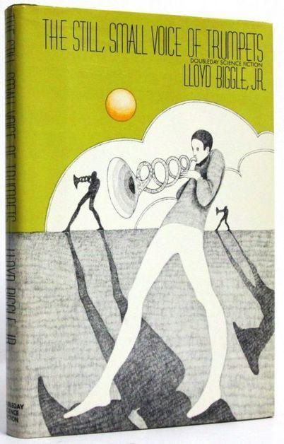 Adventures in Science Fiction Cover Art: The 1960s covers of Emanuel Schongut | F_C | Scoop.it
