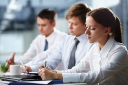 Evaluating The Efficiency Of Employee Training | Learning Organizations | Scoop.it