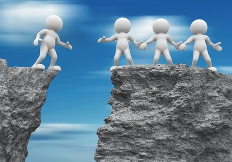 Change In Your Small Business: Everyone Will NOT Make The Leap | Business change | Scoop.it