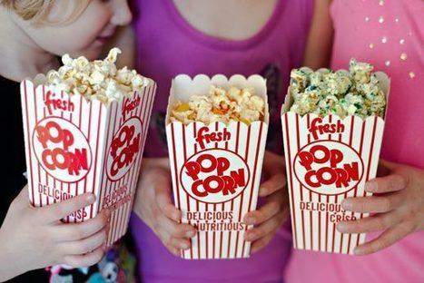 Nueve lugares donde puedes ver películas gratis,y legalmente #educaycine | Educación,cine y medios audiovisuales | Scoop.it