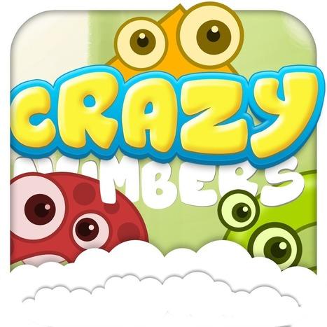 Crazy Numbers - (Magic Math) - | App Reviews | Scoop.it