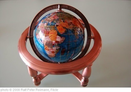 Four Excellent Resources For Learning About Cultures Around The World | iGeneration - 21st Century Education | Scoop.it