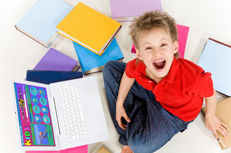 ¿Qué tienen que aprender nuestros hijos para ser lectores competentes en la Web? | Noticias, Recursos y Contenidos sobre Aprendizaje | Scoop.it