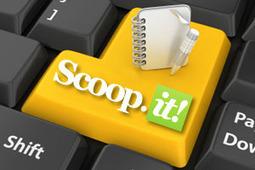 Veille : créez votre journal personnel avec Scoop.it | netnavig | Scoop.it