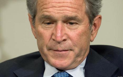 Bush-Era Torture Program Spanned Over 50 Nations | Surveillance Studies | Scoop.it