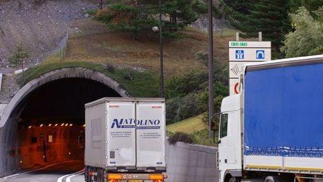 Les camions bientôt sous surveillance sur les routes - Le Figaro | Grenelle de l'environnement | Scoop.it