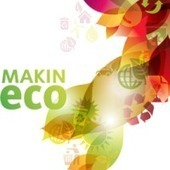 MakinEco | Eco Design. Innovation. Maker spaces. | Scoop.it