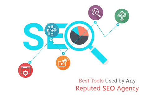 Best Tools Used by Any Reputed SEO Agency | DubSEO Blog | Seo Company | Scoop.it