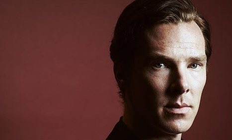 Benedict Cumberbatch, Rebecca Hall, Downton Abbey fly the flag for Britain at ... - Radio Times | BTCC | Scoop.it