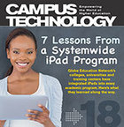 Report: Students Believe Tablets Will Transform the Future of Higher Ed -- Campus Technology | Curtin iPad User Group | Scoop.it