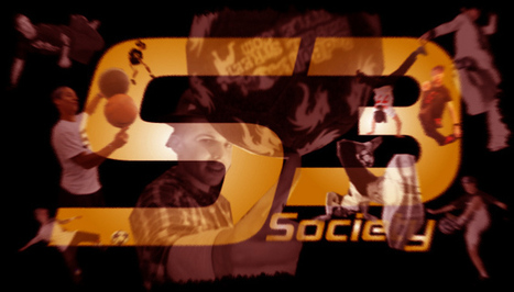 Street Style Society : Freestyle Football, Freestyle Basketball, Freestyle Ball, Hip-Hop - S3 dans les pubs | Freestyle Foot | Scoop.it