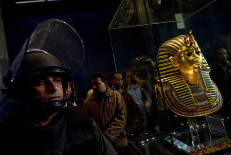 Mideast Antiques Roadshow by Alex Joffe   Martin Kramer on the Middle East   Scoop.it