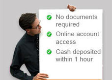 Grab Money as Cash Loans without Any Formalities | Quick cash loans for Canada | Scoop.it