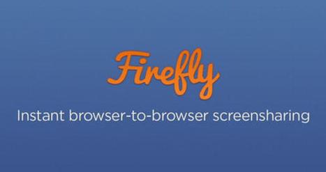 Pour améliorer le service client, Firefly mise sur le partage d'écran | L'Atelier: Disruptive innovation | Marketing digital et social | Scoop.it