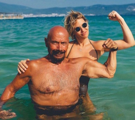95-Year-Old Yogi Believes We Can All Live to Be 130 Years Old   Le It e Amo ✪   Scoop.it