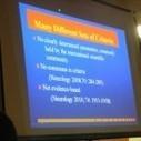 Dr. Paul Byrne in Leominster | Brain death | Scoop.it