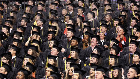 How Predictive Analytics can help turn around dismal college graduation rates | Higher Education | Scoop.it