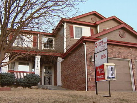 Denver's Housing Market Just Keeps Getting Tighter | Replacement Windows | Scoop.it