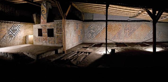 Complejo Arqueológico El Brujo | Arqueología del Perú | Kiosque du monde : Amériques | Scoop.it