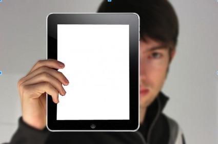 Les applications utiles sur les tablettes électroniques | Tablettes et éducation | Scoop.it