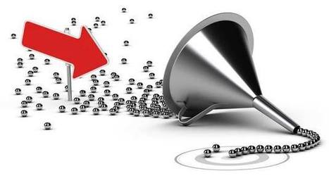 How to Calculate Sales Funnel Success | Resource Library | Scoop.it