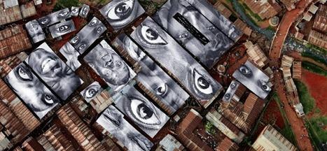Le premier musée du street-art en France ouvrira à Paris ! | Patrimoine culturel - Revue du web | Scoop.it