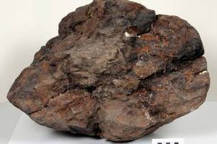 Mystery of Britain's Largest Meteorite Solved | Royal Society 'Objects in Space' Exhibition | Space Rocks & Chondrites | LiveScience | e-Expeditions News | Scoop.it