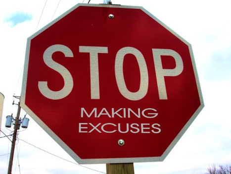Top 12 Excuses People Give for Not Eating Vegan…And My Responses   Veganism   Scoop.it