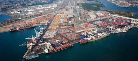 Tunisie : Nécessité de valoriser les produits de la pêche et développer l'infrastructure des ports - WMC | Terre et Eau en région Méditerranéenne | Scoop.it