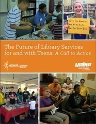 21st century teens and 21st century library services: A call to action - District Dispatch | Bibliothèques | Scoop.it