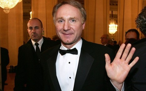 Dan Brown's Inferno: the hellish conditions endured by those translating author's new blockbuster  - Telegraph | Books and eLearning | Scoop.it