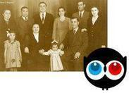 Tanos: l'emigrazione meridionale in Argentina e Uruguay   Rhit Genealogie   Scoop.it