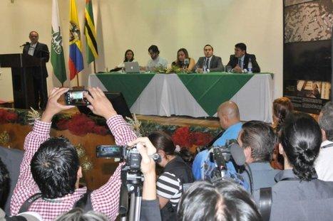 Se alarga el 'parto' de Santurbán | Agua | Scoop.it