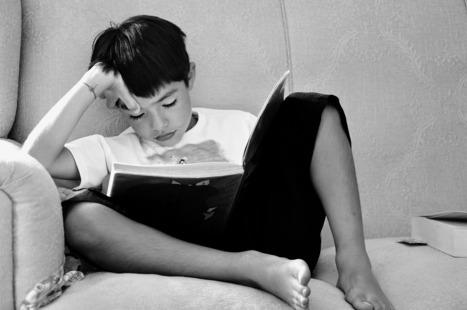 Libros recomendados para niños por edades | El Blog.Valentín.Rodríguez | Scoop.it